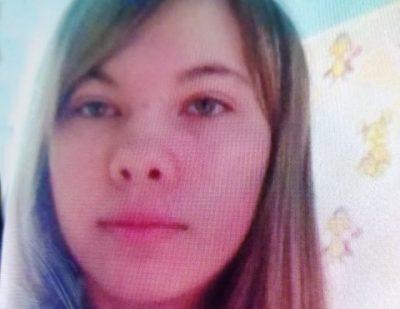 17-летняя прокопчанка пропала без вести третий раз за год
