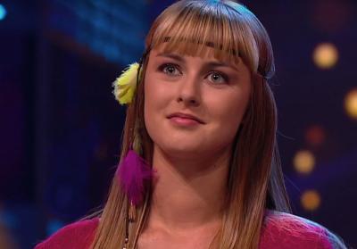Певица Зара выгнала кузбасскую школьницу из шоу на федеральном ТВ