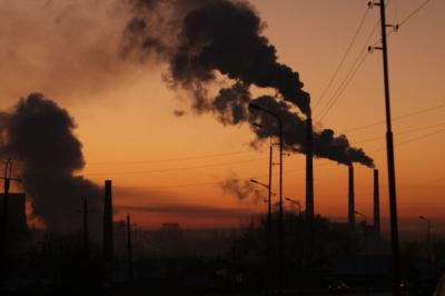 Какими опасными газами дышали кемеровчане перед Новым годом