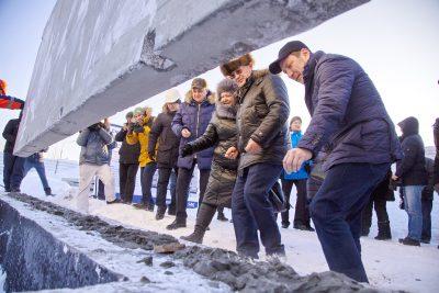 В Киселёвске на одну пятиэтажку станет больше