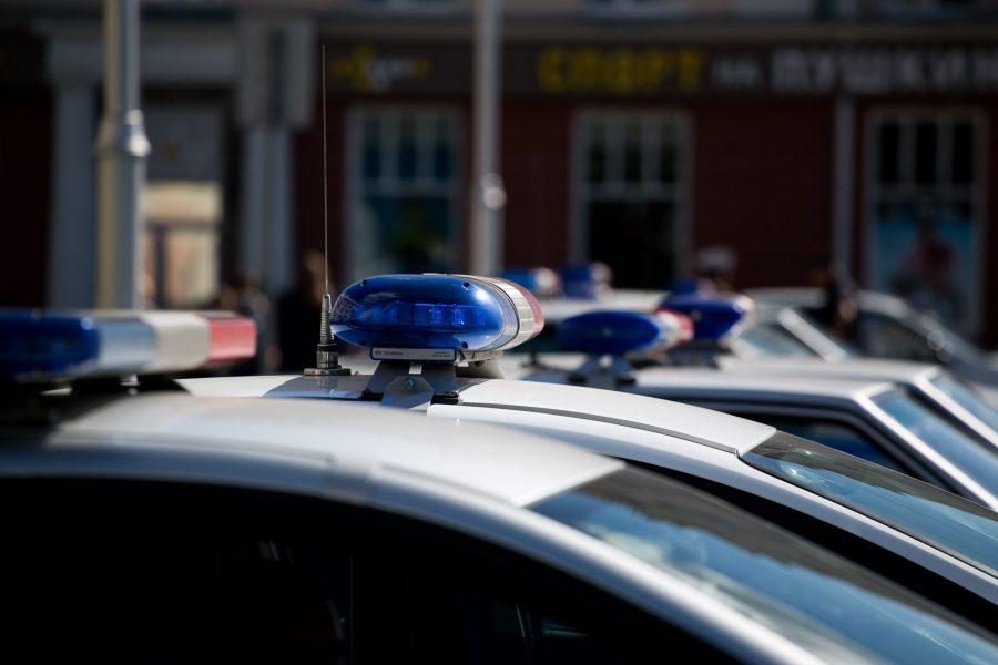 Кемеровские водители незаконно перевозили пассажиров