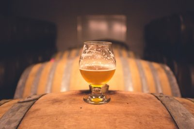 Кемеровчанин выпил пиво в баре и сжёг желудок