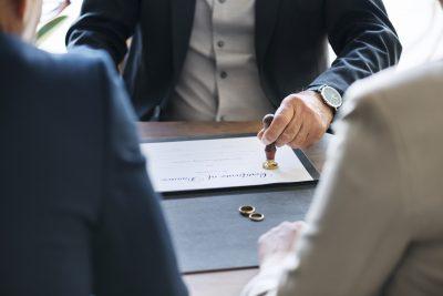 За девять месяцев в регионе зарегистрировано больше восьми тысяч разводов.