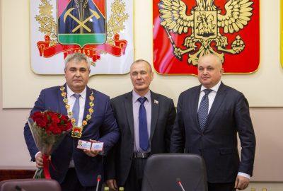 Первый замгубернатора Кузбасса стал главой Междуреченска
