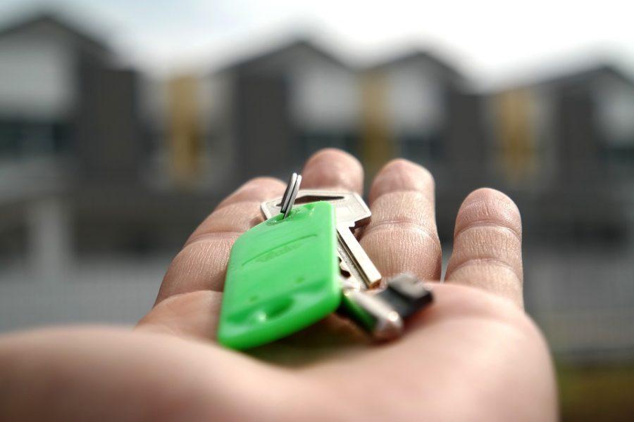 В Кузбассе бесплатно раздали квартиры