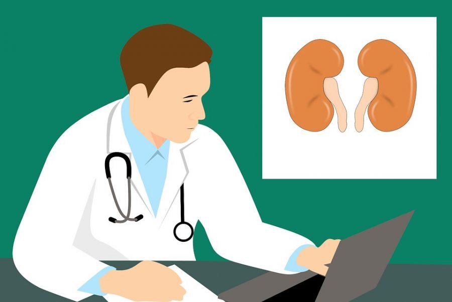 Зачем кузбасские хирурги бьют по почкам пациентов