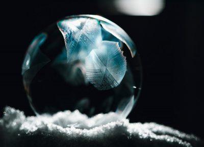 Синоптики дали предварительный прогноз на первые дни 2019 года.