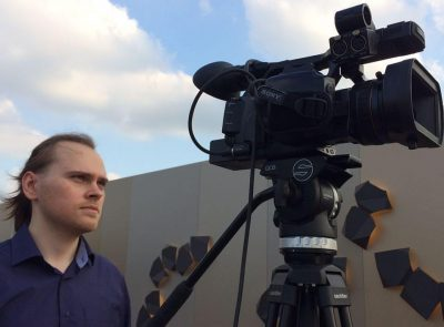 Новокузнечанин получил кинопремию за лучший фильм, снятый на смартфон