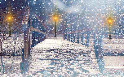 Какой будет погода в Кузбассе 23 декабря