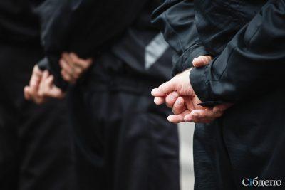Кузбасские осуждённые начали уходить в отпуск