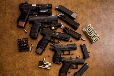 Росгвардия расскажет кузбассовцам, как обращаться с оружием