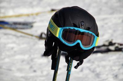 Новокузнечанин купил горнолыжные очки и получил судимость
