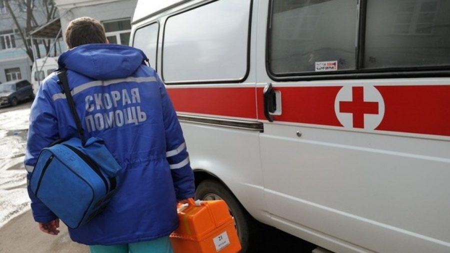 СК начал проверку жалобы кемеровчанки на сотрудников скорой помощи