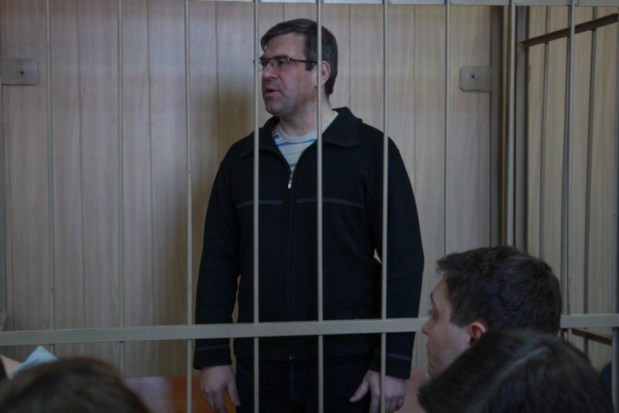 Томский начальник МЧС брал взятки, чтобы спасти фигурантов дела «Зимней вишни»
