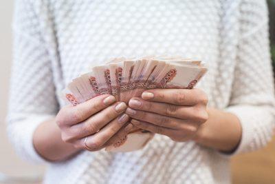 Кузбассовцы в среднем зарабатывают больше 36 тысяч в месяц