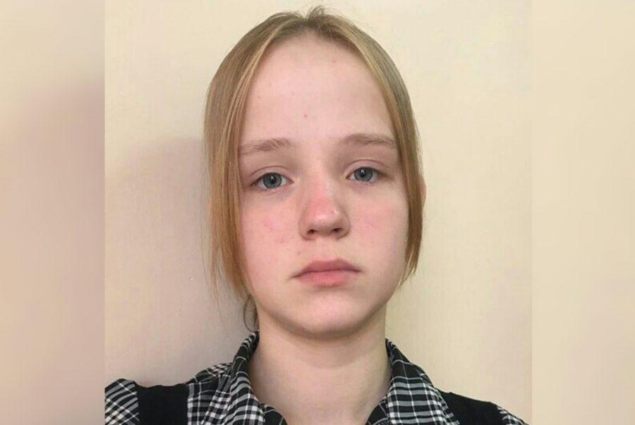 В Кузбассе бесследно пропала 13-летняя девочка