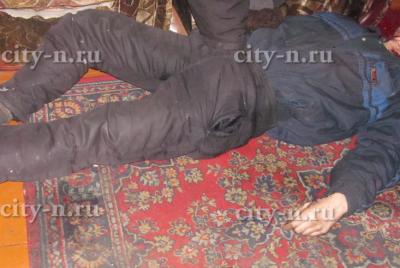 Видео: в Новокузнецке убили агрессивного ветерана чеченской войны