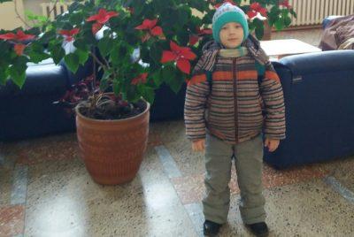 В Топках без вести пропал семилетний мальчик