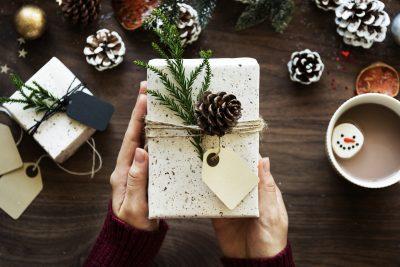 Кузбасские дети получили новогодние подарки на сумму более 3,5 млн рублей