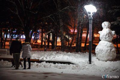Держись, Кузбасс! Синоптики предупредили о ночном похолодании