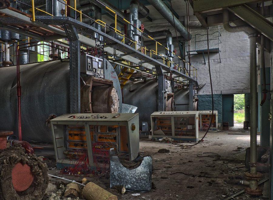 Кузбассовец рассказал, почему строительство новой котельной не поможет Киселёвску