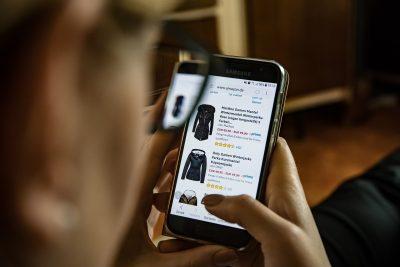В Кузбассе покупатели вместо брендовых вещей получали «чёрный список»