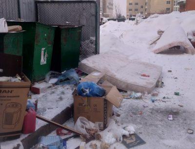 «Воистину год свиньи»: кемеровчанина возмутило поведение жильцов дома повышенной комфортности