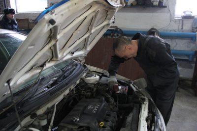 Тачка на прокачку: кемеровские осуждённые взялись тюнинговать машины
