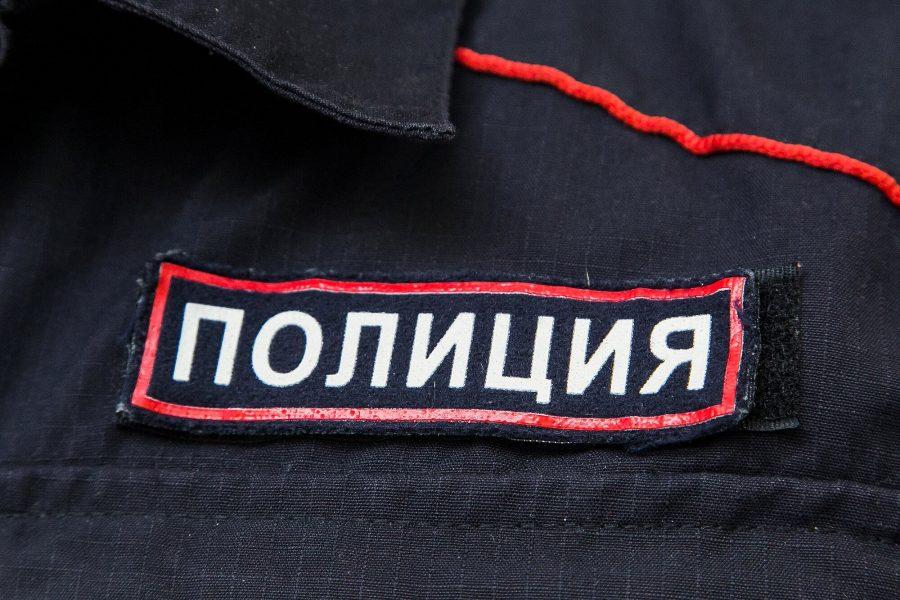 Кемеровская полиция проверит женщину, бившую сына в супермаркете