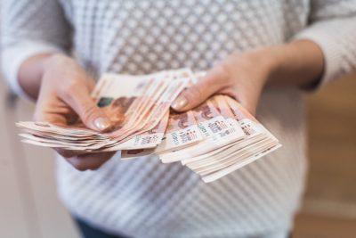 Кемеровчанин потерял миллион рублей после телефонного разговора