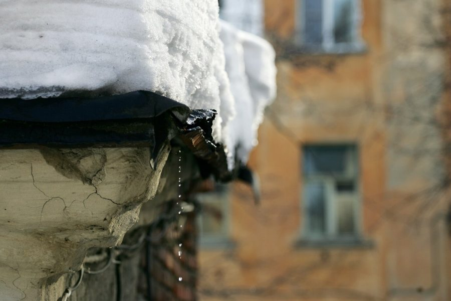 От +7 до -20: о погоде в Кузбассе на неделю