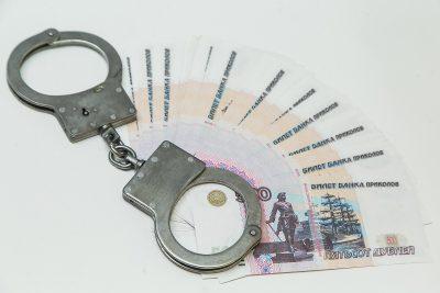 Кузбассовец ответил на звонок и лишился денег
