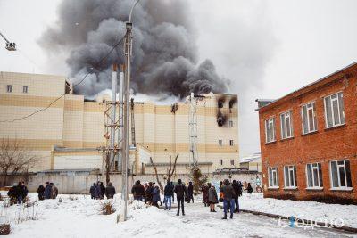 Судьбу сразу семи фигурантов дела «Зимней вишни» решат в Кемерове