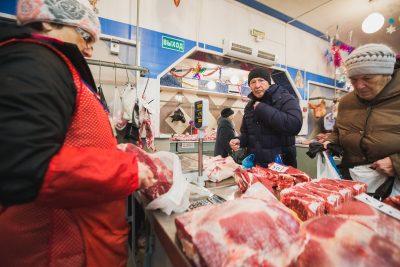 Топ-5 продуктов питания, которые жестоко подорожали в Кузбассе