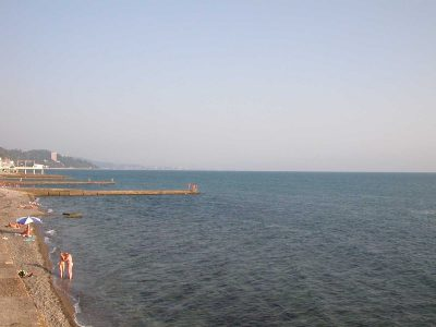 Из Кузбасса запустят рейсы до черноморских курортов