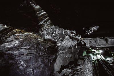 На кузбасской шахте произошло ЧП, есть пострадавший