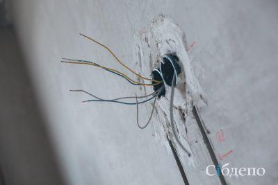 Кемеровчанина оштрафовали за ремонт в собственной квартире