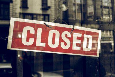 В Кузбассе закрыли магазин из-за мышей и тараканов