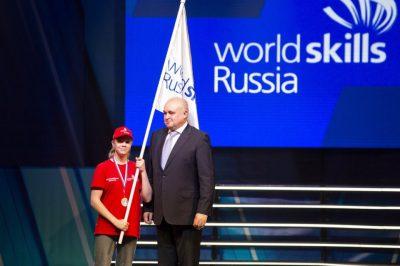 В Кузбассе проведут чемпионат по рабочим профессиям