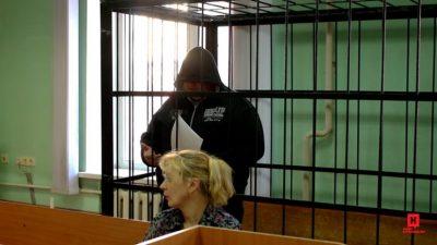 Задержанный начальник ГИБДД Новокузнецкого района попросил не оставлять его в СИЗО