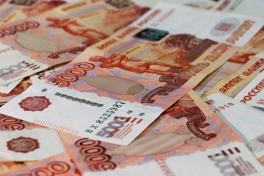 Кузбассовец заплатил полмиллиона за взятки жены