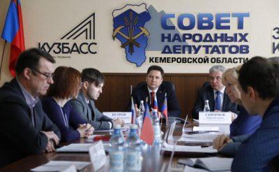 Эхо голодных обмороков: депутаты изменят закон о детском омбудсмене Кузбасса