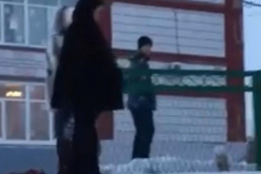 Видео: директор беловской школы назвала учеников «дебилами»
